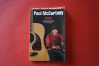 Paul McCartney - Guitar Chord Songbook Songbook Vocal Guitar Chords