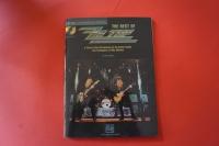 ZZ Top - Guitar Signature Licks (mit CD) Songbook Notenbuch Vocal Guitar