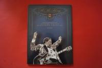 B.B. King - Master Bluesman (mit CD) Songbook Notenbuch Vocal Guitar