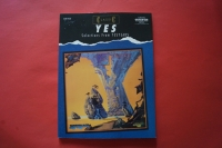 Yes - Selections from Yes Years Songbook Notenbuch Vocal Guitar