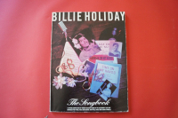 Billie Holiday - The Songbook Songbook Notenbuch Piano Vocal Guitar PVG