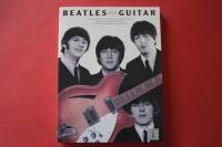 Beatles - For Guitar Songbook Notenbuch Vocal Guitar