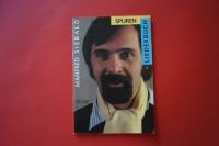 Manfred Siebald - Spuren Songbook Notenbuch Piano Vocal