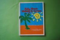 Mängelexemplar: Eddy Grant - Walking on Sunshine (Best of, mit Poster) Songbook Notenbuch Piano Vocal Guitar PVG