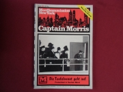 Captain Cliff Morris Heft Nr. 13
