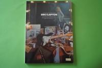 Mängelexemplar: Eric Clapton - 461 Ocean Boulevard Songbook Notenbuch Piano Vocal Guitar PVG