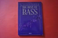 The Best of Bass Complete Bassbuch