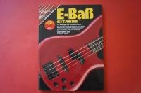 E-Bass Gitarre (mit CD) Bassbuch