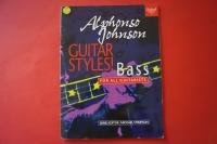 Bass for all Guitarists Bassbuch