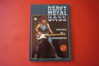 Heavy Metal Bass (ohne Flexi Record) Bassbuch