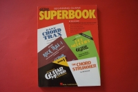 Beginning Guitar Superbook Gitarrenbuch