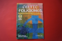 Celtic Folksongs for all Ages (mit CD) Songbook Notenbuch Flute Oboe C-Instruments