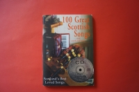 100 Great Scottish SongsSongbook Notenbuch Vocal Guitar