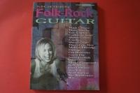 Modern Folk-Rock Guitar Songbook Notenbuch Vocal Guitar
