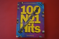 100 No 1 Hits (Klarinette) Songbook Notenbuch Clarinet