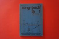 KJG-Songbuch: Band 1 (erste Auflage) Songbook Notenbuch Vocal Guitar )