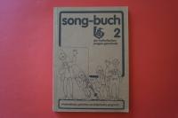 KJG-Songbuch: Band 2 (erste Auflage) Songbook Notenbuch Vocal Guitar