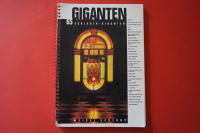 65 Schlager-Giganten Songbook Notenbuch Piano Vocal Guitar PVG
