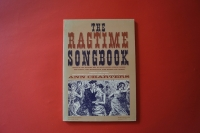 The Ragtime Songbook Songbook Notenbuch Vocal Guitar