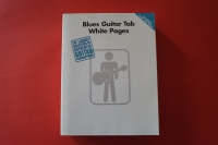 Blues Guitar Tab White Pages Songbook Notenbuch Vocal Guitar