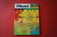 Billboard Sheet Music Hits 2000-2010 Songbook Notenbuch Piano Vocal Guitar PVG