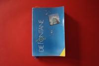 Fontäne in Blau Songbook Notenbuch Vocal Guitar