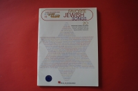 Favorite Jewish Songs Songbook Notenbuch Easy Piano Vocal