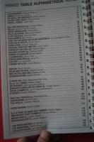 10 Ans de Succès Volume 2: 1990-2000 Songbook Notenbuch Vocal Guitar