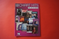 Chart Hits of 2013-2014 Songbook Notenbuch Vocal Easy Guitar