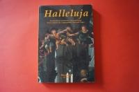 Halleluja Songbook Notenbuch Chor