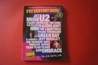 21st Century Rock Volume 5 Songbook NotenbuchVocal Guitar