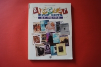 Biggest Pop Hits of 95-96 Songbook Notenbuch Piano Vocal Guitar PVG