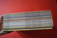 Kuschel Rock Hits 1-14 komplett Songbooks Notenbücher Piano Vocal Guitar PVG