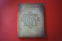 Country Guitar Bible Songbook Notenbuch Vocal Guitar