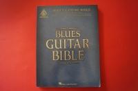 Blues Guitar Bible Songbook Notenbuch Vocal Guitar