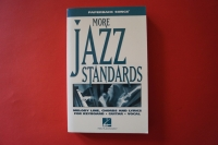 Paperback Songs: More Jazz Standards Songbook Notenbuch Keyboard Vocal Guitar