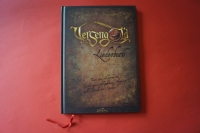 Versengold - Liederbuch (Hardcover) Songbook Notenbuch Vocal Guitar