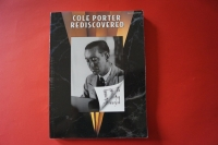 Cole Porter - Rediscovered Songbook Notenbuch Piano Vocal Guitar PVG