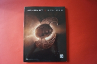 Journey - Eclipse Songbook Notenbuch Piano Vocal Guitar PVG