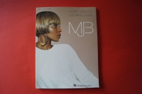 Mary J Blige - Growing Pains Songbook Notenbuch Piano Vocal Guitar PVG