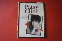 Patsy Cline - The Best of Songbook Notenbuch Piano Vocal Guitar PVG