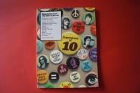 Supergrass - Best of 94-04 Songbook Notenbuch Vocal Guitar