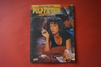 Pulp Fiction (Selections from) Songbook Notenbuch Piano Vocal Guitar PVG