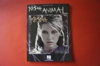 Kesha - Animal Songbook Notenbuch Piano Vocal Guitar PVG