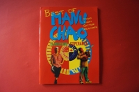 Manu Chao - Best of Songbook Notenbuch Piano Vocal Guitar PVG