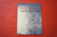 Paul Brady - Songs & Crazy Dreams Songbook Notenbuch Piano Vocal Guitar PVG