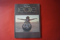 Neil Young - Decade Songbook Notenbuch Vocal Guitar