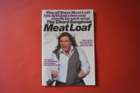 Meat Loaf - The Chord Songbook Songbook Vocal Guitar Chords