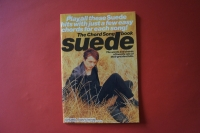 Suede - The Chord Songbook Songbook Vocal Guitar Chords
