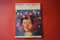 World Party - Bang Songbook Notenbuch Piano Vocal Guitar PVG